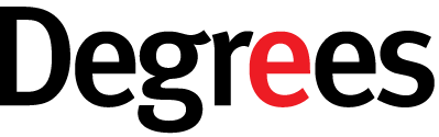 University of Regina - Degrees Magazine Logo