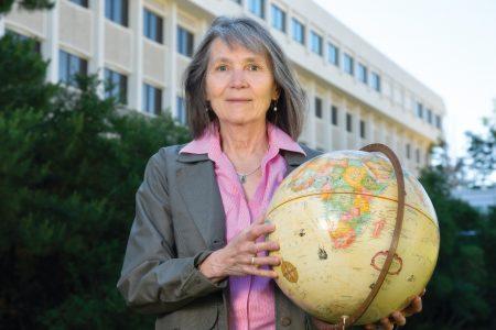 Dr. Margaret Dagenais