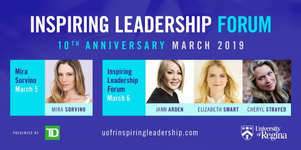 Inspiring Leadership Forum 2019