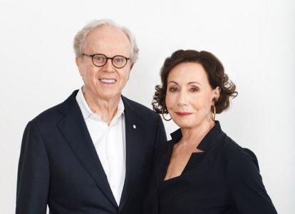 Gordon & Jill Rawlinson