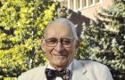 Dr. Jack Boan, Professor Emeritus