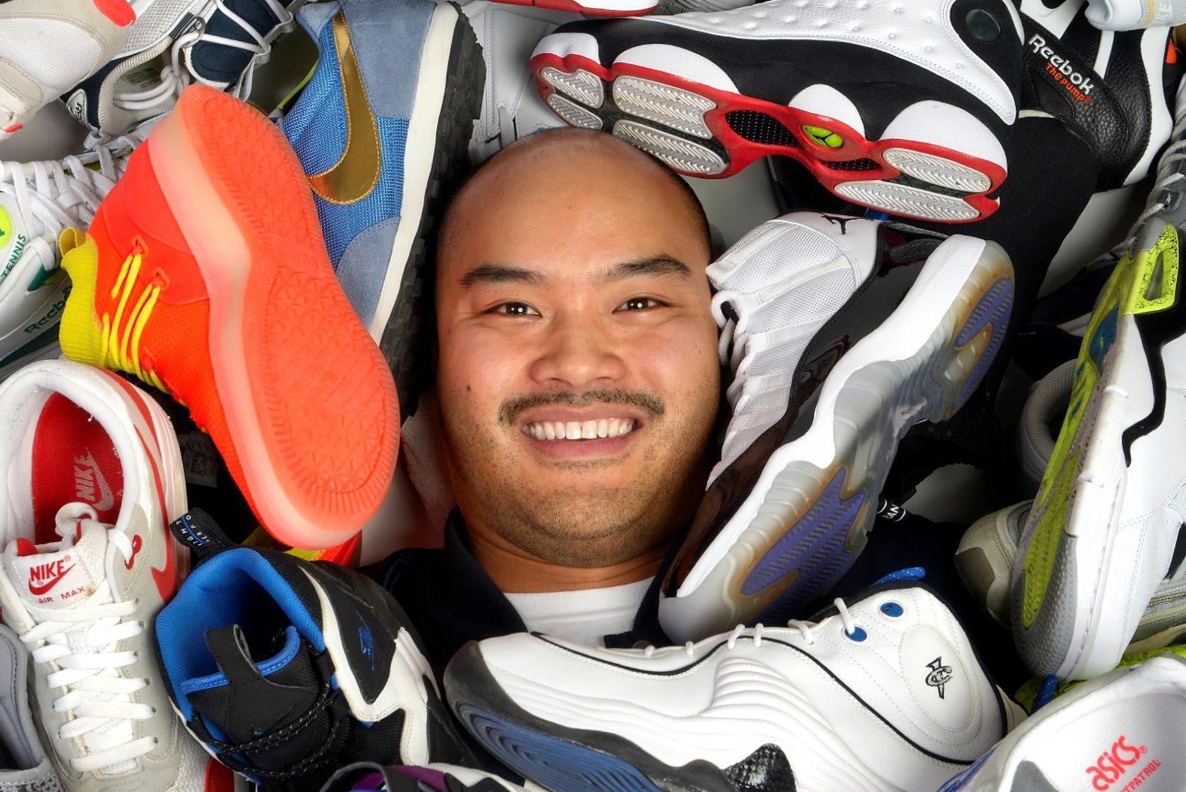 My life as a Sneakerhead | Degrees