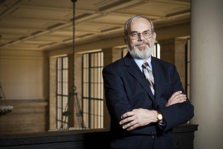Dr. Eric Grimson