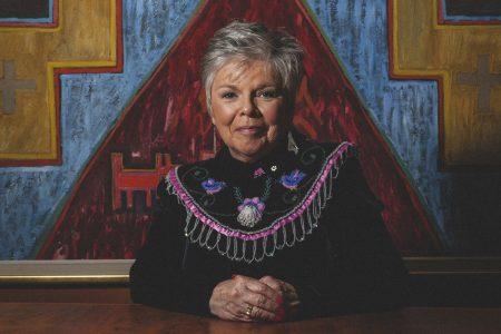 Roberta Jamieson